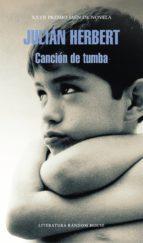 CANCIÓN DE TUMBA (EBOOK)