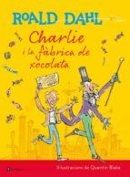 Charlie I La Fàbrica De Xocolata (L