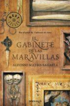 El gabinete de las maravillas (Isidoro Montemayor 2) (BEST SELLER)