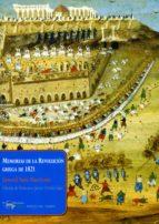 Memorias de la Revolución griega de 1821 (Papeles del tiempo nº 24)