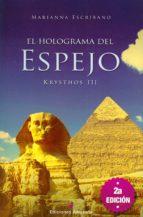 EL HOLOGRAMA DEL ESPEJO III