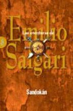 Aventuras de Emilio Salgari: 12