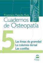 TOMO 5 CUADERNOS DE OSTEOPATIA (EBOOK)