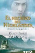 EL HECHIZO DE HIGHLANDER