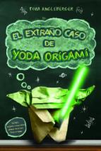 El Extraño Caso De Yoda Origami (Junior - Juvenil (roca))