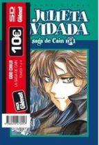 Pack God Child - Volúmenes 1 A 4 (Shojo Manga - Saga De Cain)