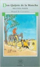 Don Quijote de la Mancha T.2