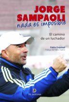 JORGE SAMPAOLI: NADA ES IMPOSIBLE (EBOOK)