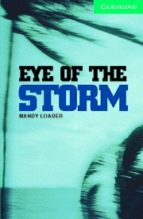 EYE OF STORM (INCLUYE CD)