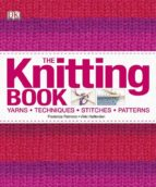 THE KNITTING BOOK (EBOOK)