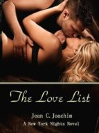 THE LOVE LIST (EBOOK)