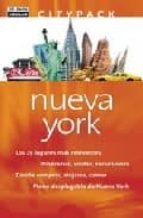 CITYPACK NUEVA YORK (+ MAPA CIUDAD)