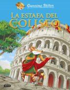 LA ESTAFA DEL COLISEO (EBOOK)