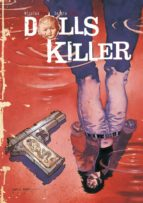 Dolls Killer (Cómic)