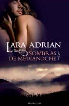 Sombras de medianoche (Romantica Paranormal)