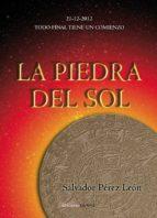 LA PIEDRA DEL SOL (EBOOK)