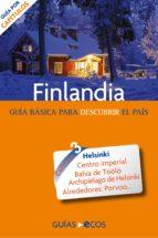FINLANDIA. HELSINKI (EBOOK)