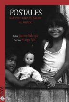POSTALES. IMÁGENES PARA ASOMARSE AL MUNDO (EBOOK)