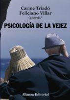 PSICOLOGÍA DE LA VEJEZ (EBOOK)