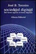 SOCIEDAD DIGITAL: DEL HOMO SAPIENS AL HOMO DIGITALIS (3ª ED.)