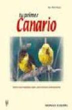 TU PRIMER CANARIO