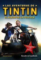 T. P. El album de la pelicula (TINTIIN PARAMOUNT)