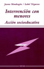 INTERVENCIÓN CON MENORES (EBOOK)