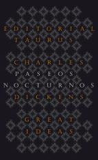 PASEOS NOCTURNOS (EBOOK)