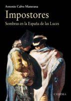 Impostores (Historia. Serie Mayor)