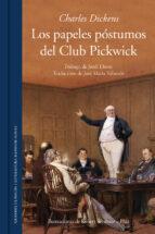 Los Papeles Póstumos Del Club Pickwick (GRANDES CLASICOS)