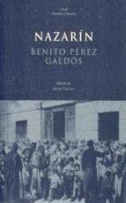 Nazarín (Nuestros clásicos)