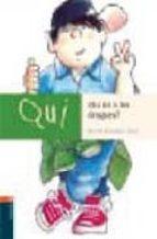 Qui Diu No A Drogues? -N- (Qui? (catalan))