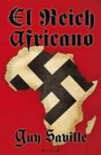 El Reich africano (GRANDES NOVELAS)