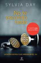 NO TE ESCONDO NADA (EBOOK)