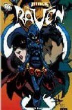 Titanes : Raven (DC Cómics)