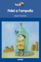 FIDEL A LAMPOLLA, DE MAR PAVON