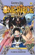 One Piece nº 54: Una situación irrefrenable (Manga)