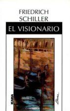 EL VISIONARIO (Literaría)