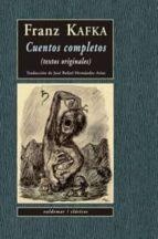 Cuentos Completos. Textos Originales (Clásicos)