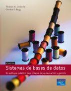 SISTEMAS DE BASES DE DATOS (4ª ED.)