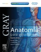 GRAY. ANATOMÍA PARA ESTUDIANTES (EBOOK)