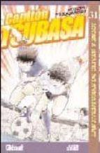 Capitán Tsubasa 31: Las aventuras de Oliver y Benji (Shonen Manga)