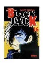 Black Jack 16 (Osamu Tezuka)
