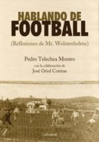 HABLANDO DE FOOTBALL (EBOOK)