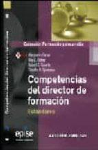COMPETENCIAS DEL DIRECTOR DE FORMACION