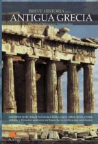 BREVE HISTORIA DE LA ANTIGUA GRECIA (EBOOK)