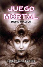 Juego mortal (Solaris ficción)