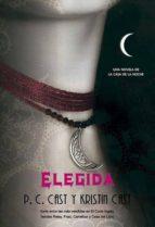 ELEGIDA (EBOOK)