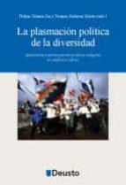 LA PLASMACIÓN POLÍTICA DE LA DIVERSIDAD: AUTONOMÍA Y PARTICIPACIÓN POLÍTICA INDÍGENA EN AMÉRICA LATINA (EBOOK)