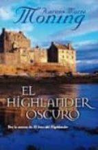 EL HIGHLANDER OSCURO (ZETA BOLSILLO TAPA DURA)